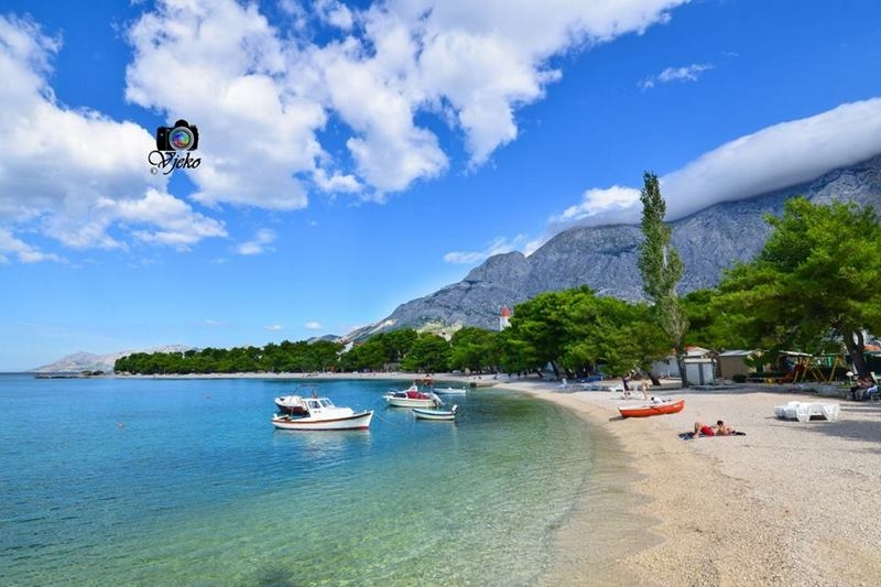 How expensive is Makarska Riviera?